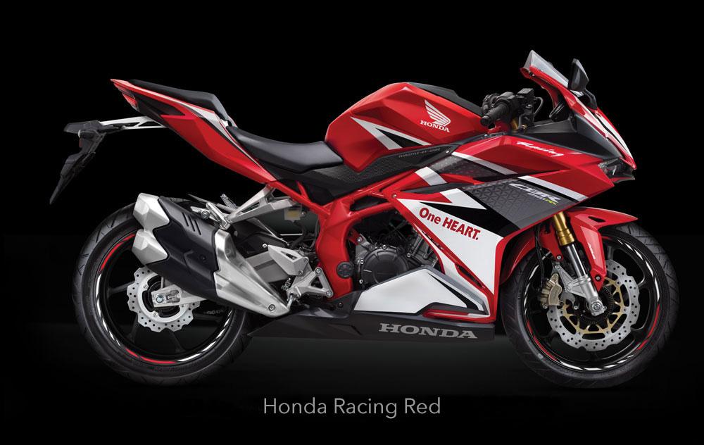 Honda CBR250RR belum mampu membuat Kawasaki Ninja 250 bertekuk lutut