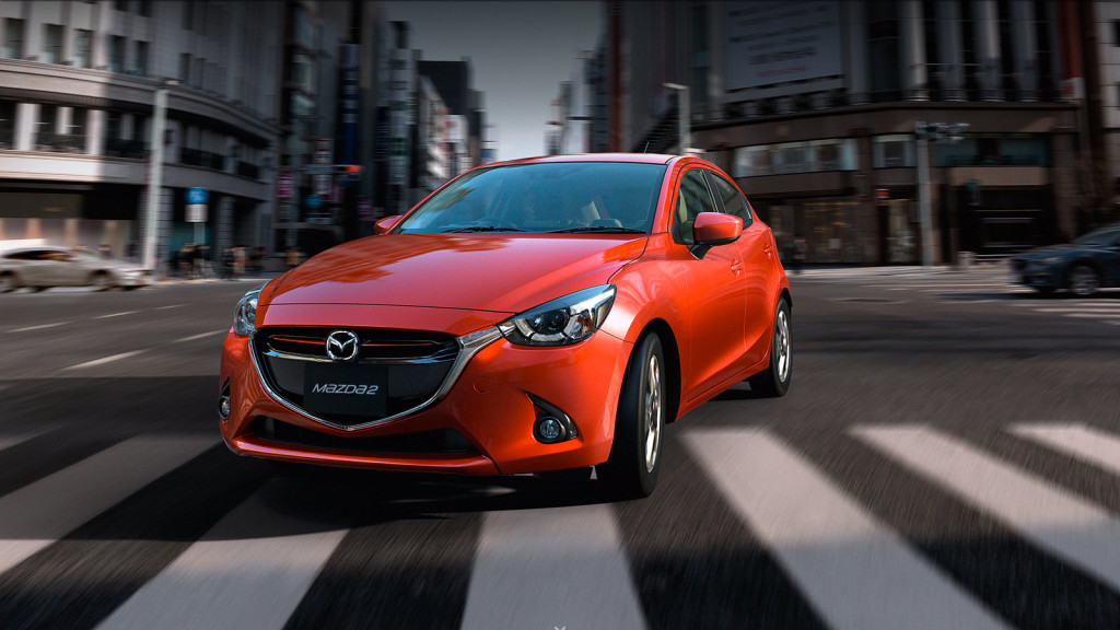 Mazda2 (pict by : http://cdn.pinthiscars.com)