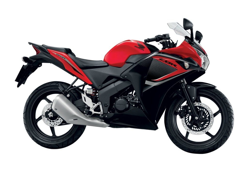 Honda-CBR150R-Thailand-Colours-Iconic-Red