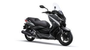 Yamaha XMax 250 konon katanya diekspor dari Indonesia
