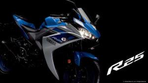 Babak belur dihajar all new Honda CBR250RR di pasar lokal, Yamaha R25 masih bisa kipas-kipas dolar