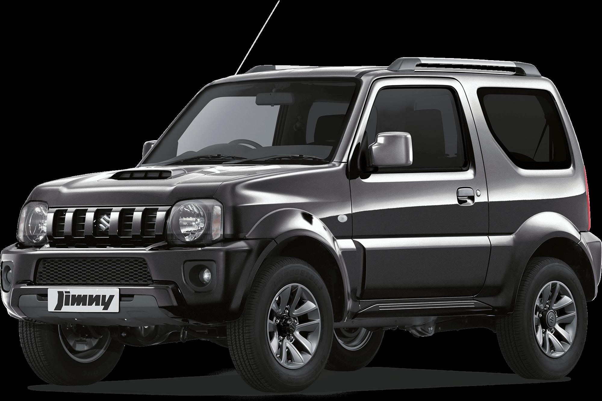New Suzuki Jimny Jangkrik, ganteng maksimal