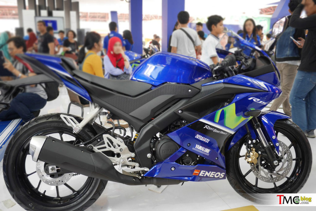 All New Yamaha R15 V3.0 MY2017 (pict : tmcblog.com)