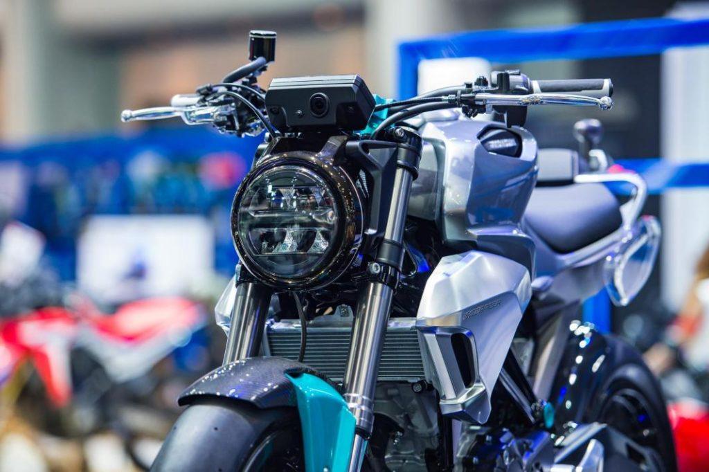 Honda 150SS Racer Tidak akan Dijual di Indonesia