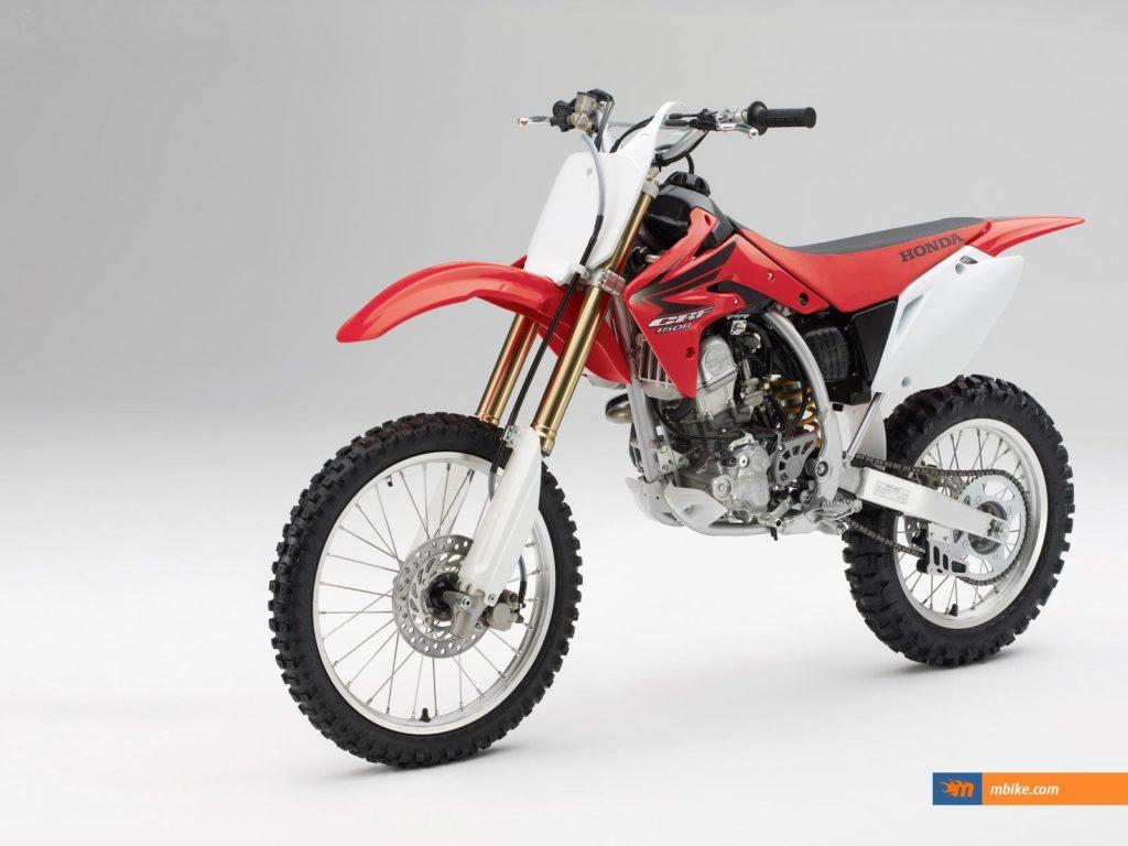 Honda CRF150 kabarnya bakalan segera rilis