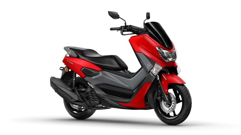 Yamaha NMAX, melejit dibulan Agustus
