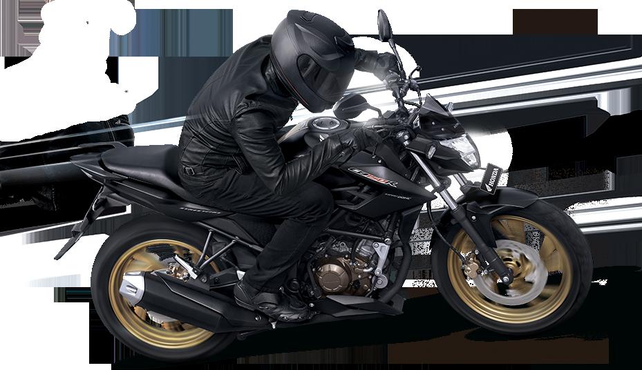 Honda CB150R pimpin penjualan bulan September 2017