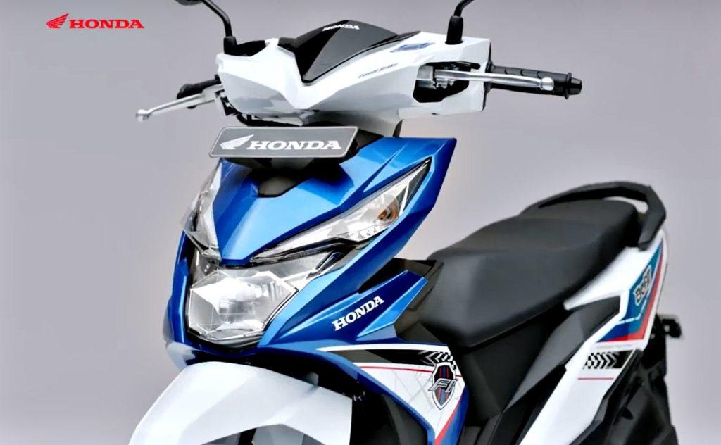 Honda Beat, penyumbang terbesar bagi AHM