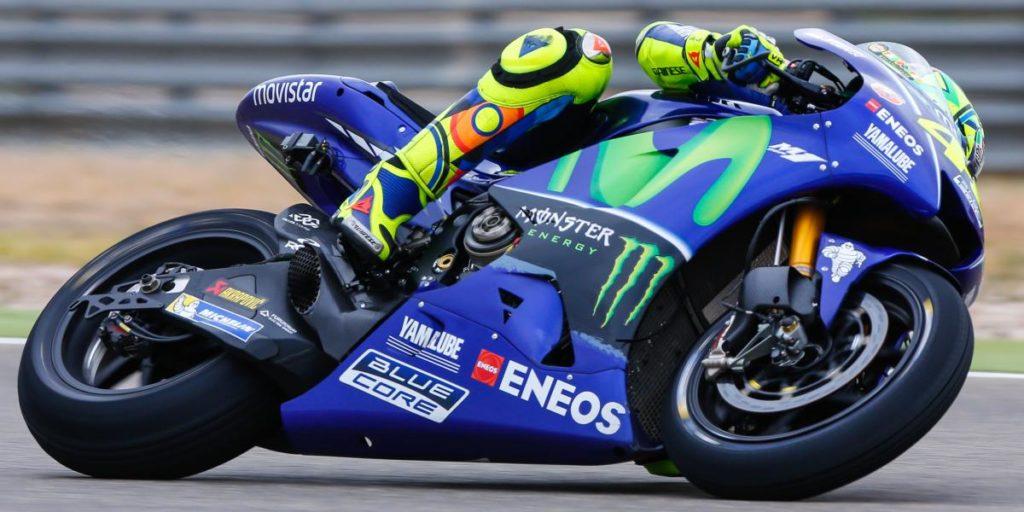 Valentino Rossi masih dalam masa penyembuhan setelah operasi