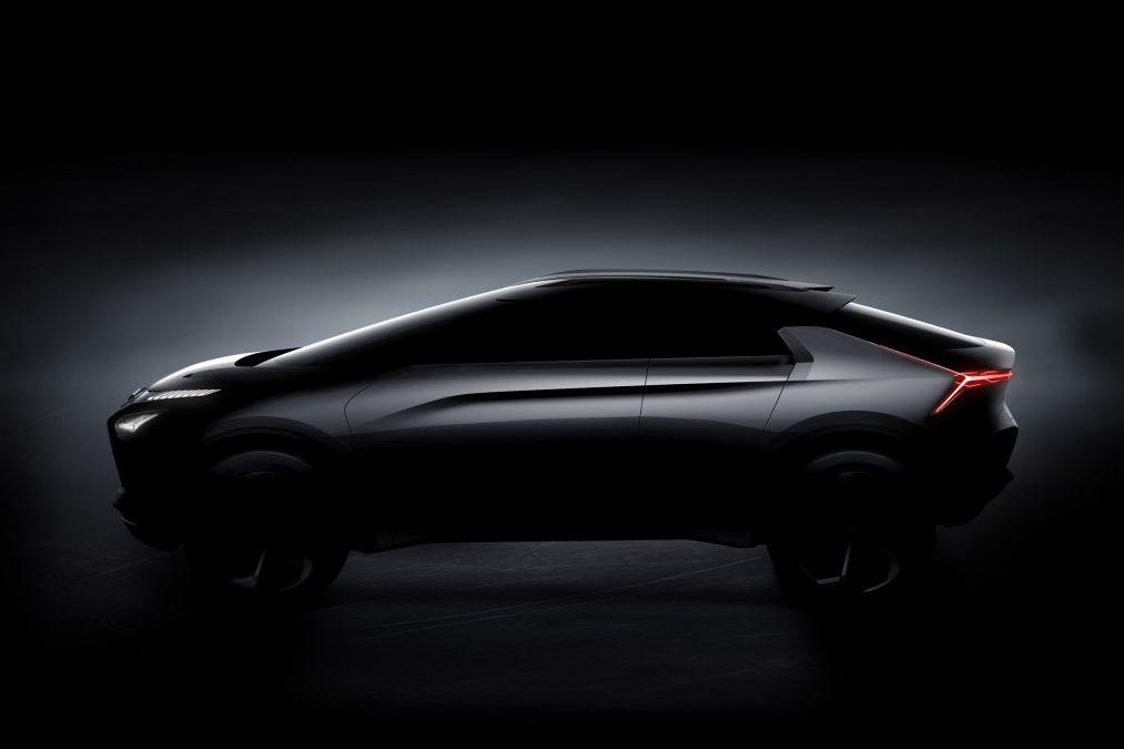 Basic desain dari gen SUV