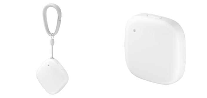 Samsung connect tag, aselinya adalah gantungan buat hewan piaraan