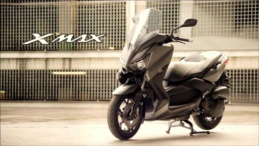 Yamaha XMAX 250, bikin market motorsport 250cc kocar-kacir