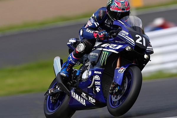 Katsuyuki Nakasuga, akan menjadi pembalap ke-3 tim movistar Yamaha motoGP