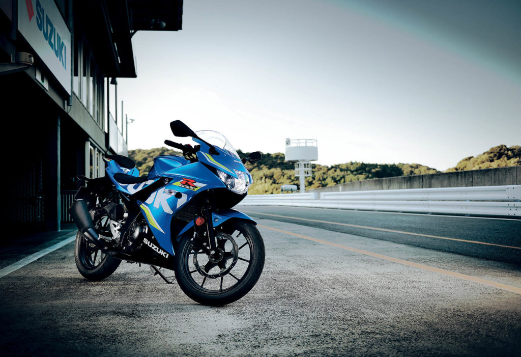 Harga Promo Suzuki GSX-R150 is over !!!
