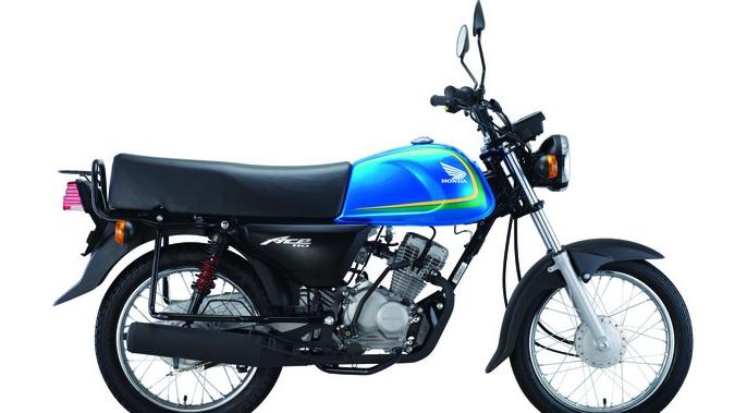Honda Ace 110