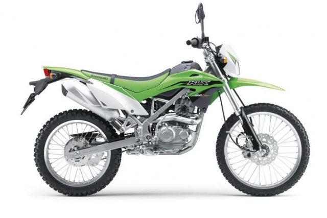 Kawasaki KLX 150BF, pemain lama dengan harga yang sedikit diatas Honda CRF 150L