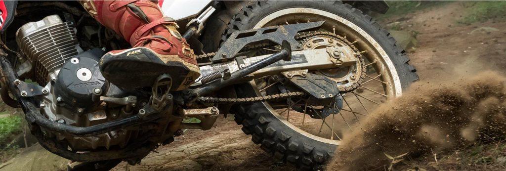 SOHC dual valve 150cc, speknya identik dengan mesin Honda Verza 150