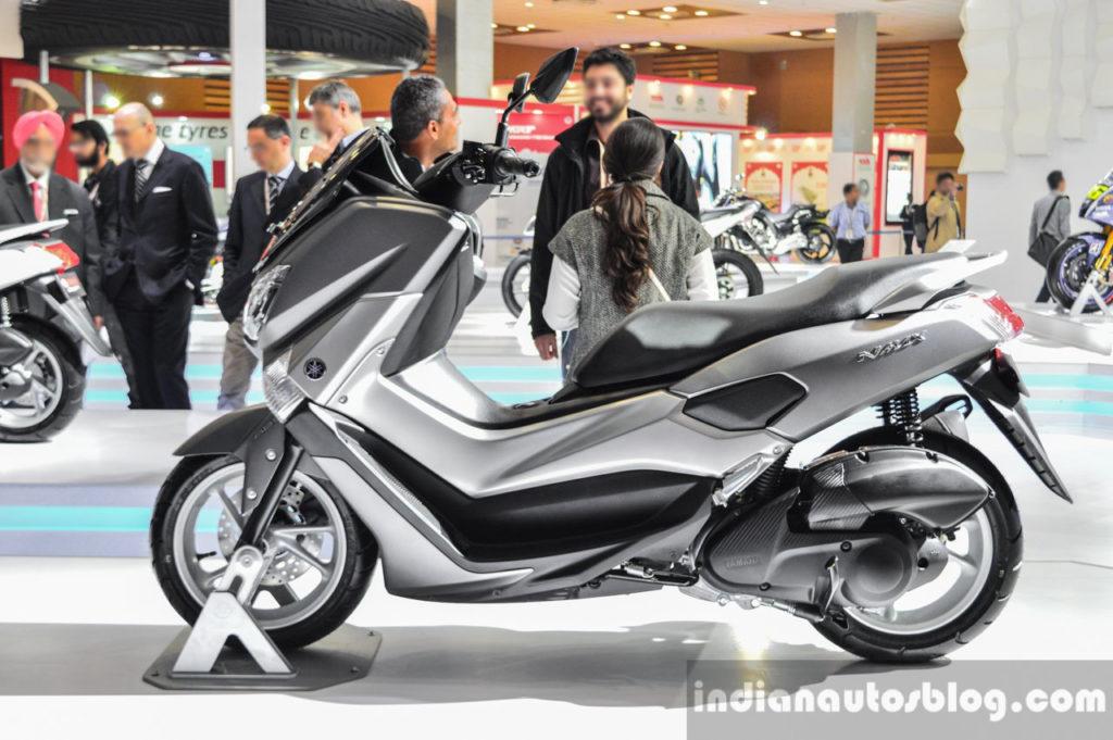 Konsumsi BBM Yamaha NMax 125 semestinya bisa menjadi nilai jual tersendiri