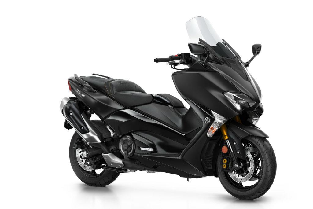 Yamaha TMax DX diekspor langsung dari Jepang untuk pasar Indonesia