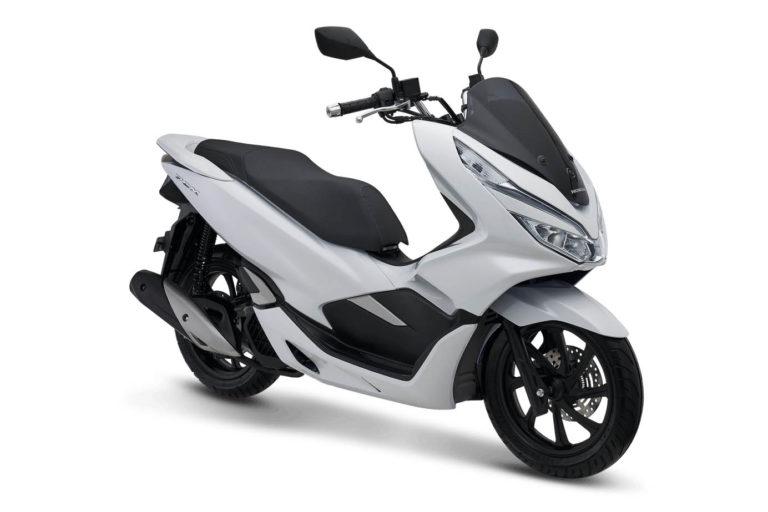 Setelah pemalsuan merk, All New Honda PCX tersangkut kasus Shock Bengkok