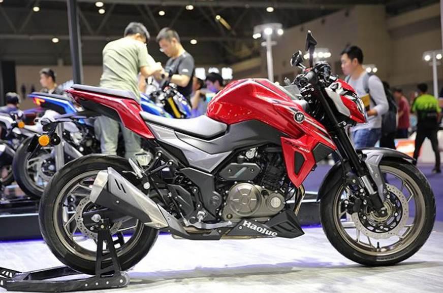 Calon Suzuki GSX-S300