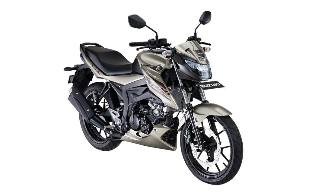 Kedatangan Suzuki Bandit 150 membuat Suzuki harus mendiskon Suzuki GSX-S150 agar tetap dilirik konsumen